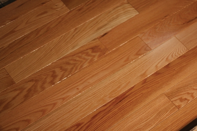 Quality pre finished hardwood flooring fast for Prefinished flooring
