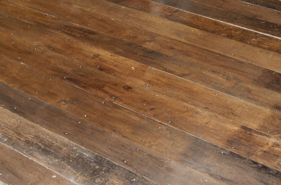 reclaimed recycled hardwood in fort worth