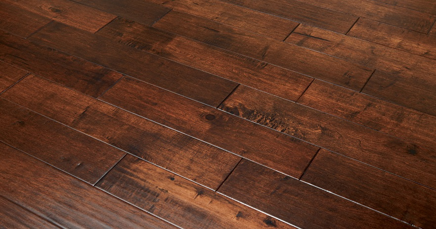 Tile Floors That Look Like Hardwood