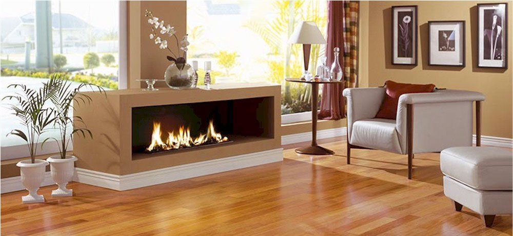 Things to think about when buying hardwood floors