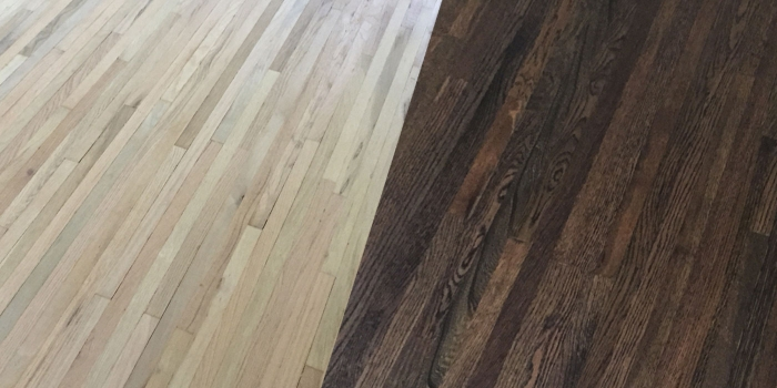Wainscoting is not beadboard for Prefinished hardwood flooring pros and cons