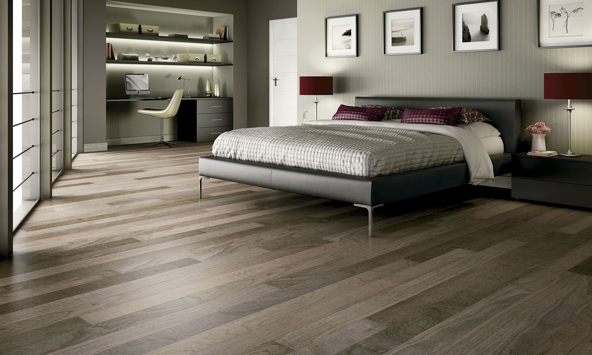 Fort Worth Engineered Hardwood Floors