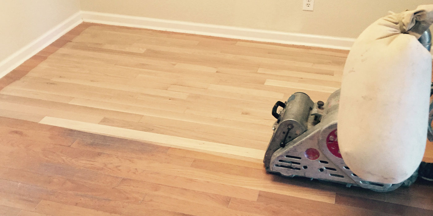 Hardwood Floor Refinishing cost in Fort