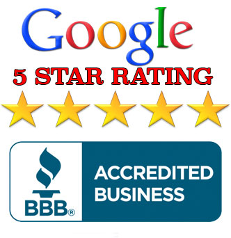 Top Rated Business