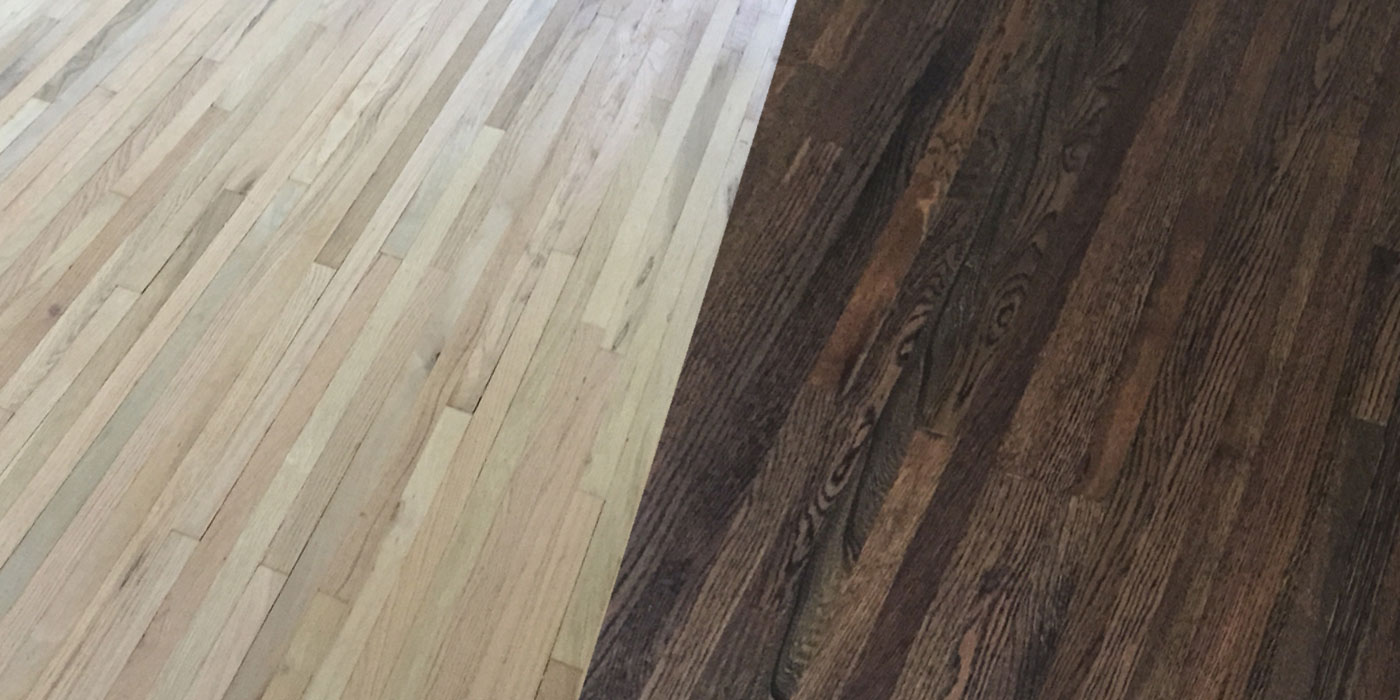Superb prefinished vs unfinished hardwood floors 10 site for Hardwood flooring prefinished vs unfinished