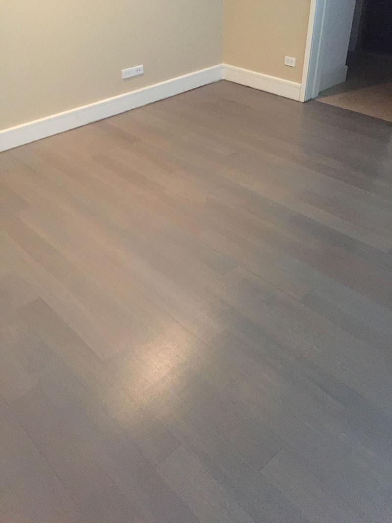 Bedroom - Dallas Hardwood Refinish
