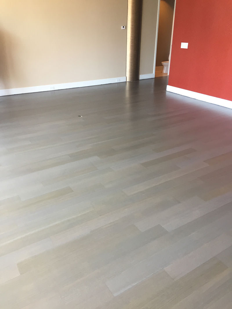 Get A Free E To Your Hardwood Floors Refinished Today