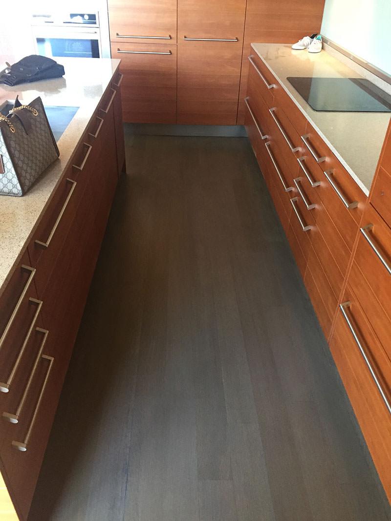 Kitchen - Dallas Hardwood Refinish