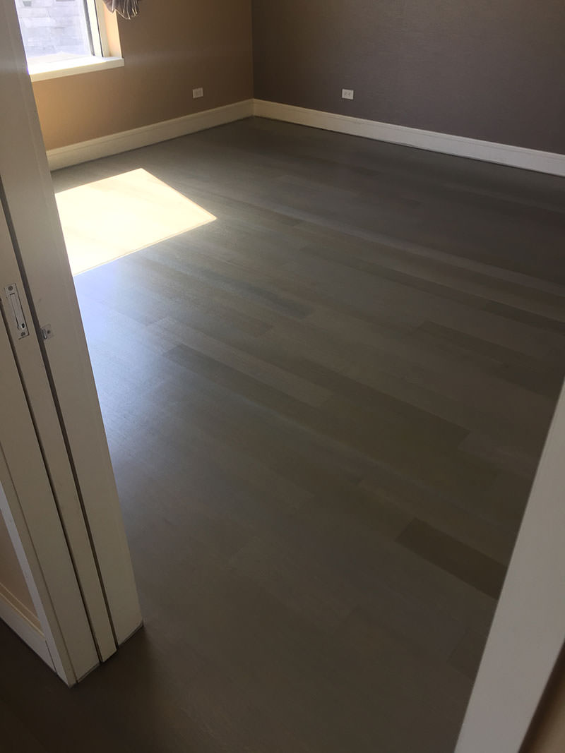 Bedroom - Dallas Hardwood Refinish