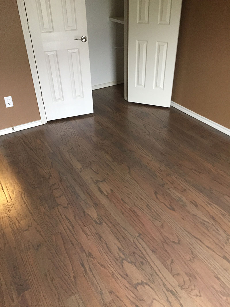 Hardwood Refinishing Haltom City